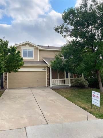 19932 E Harvard Avenue, Aurora, CO 80013 (MLS #3211996) :: 8z Real Estate