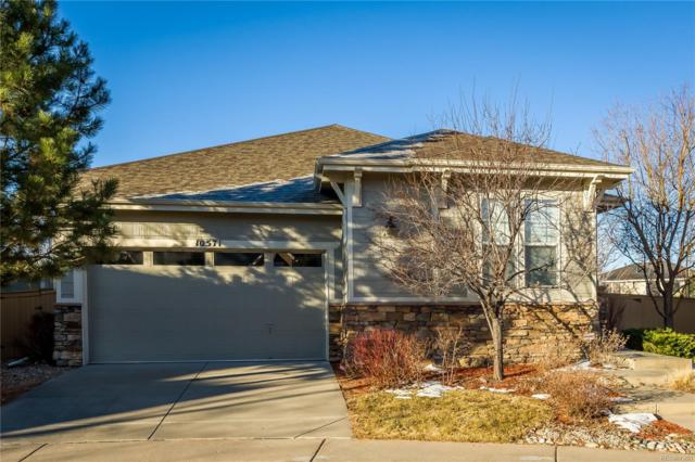 10571 Wildhurst Circle, Highlands Ranch, CO 80126 (#3212022) :: The Peak Properties Group