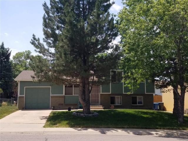 11992 E Ohio Avenue, Aurora, CO 80012 (MLS #3212496) :: 8z Real Estate