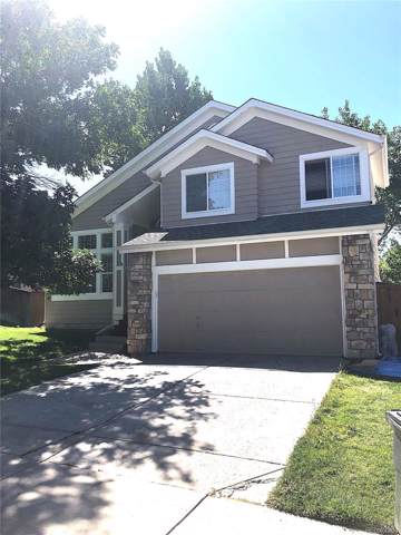 7046 Newhall Drive, Highlands Ranch, CO 80130 (#3212862) :: Bring Home Denver with Keller Williams Downtown Realty LLC