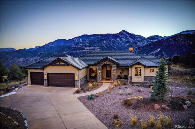 3630 Outback Vista Point, Colorado Springs, CO 80904 (#3213031) :: Venterra Real Estate LLC
