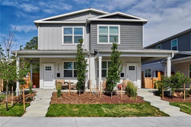 1765 Alton Street, Aurora, CO 80010 (#3213197) :: Peak Properties Group