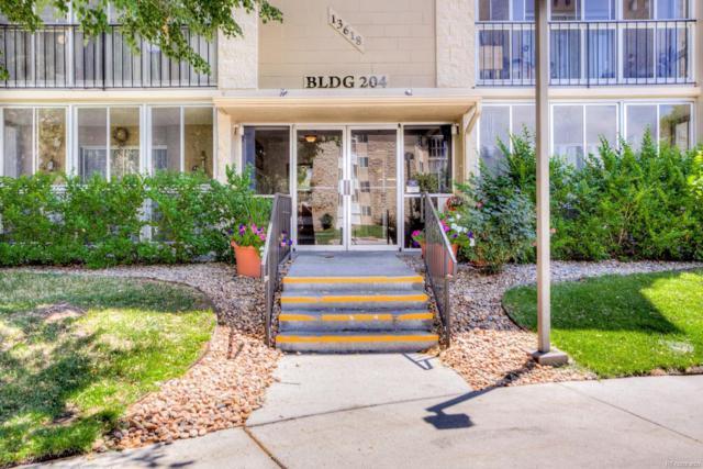 13618 E Bethany Place #208, Aurora, CO 80014 (#3213367) :: Bring Home Denver
