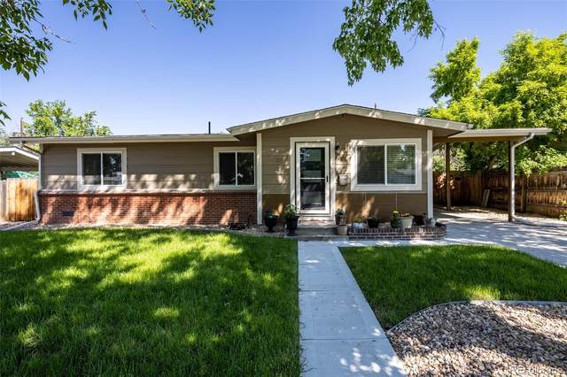7941 Valley View Drive, Denver, CO 80221 (#3213625) :: The Gilbert Group