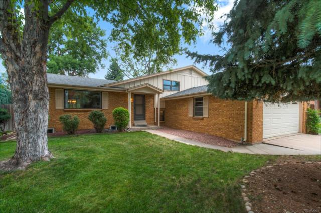 7174 S Clarkson Street, Centennial, CO 80122 (#3213799) :: House Hunters Colorado