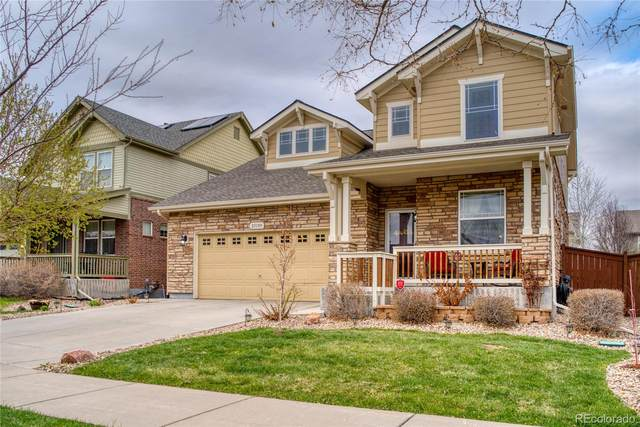 25109 E 3rd Place, Aurora, CO 80018 (#3213961) :: HomeSmart