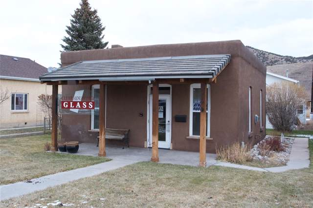 518 W 1st Street, Salida, CO 81201 (#3214142) :: 5281 Exclusive Homes Realty