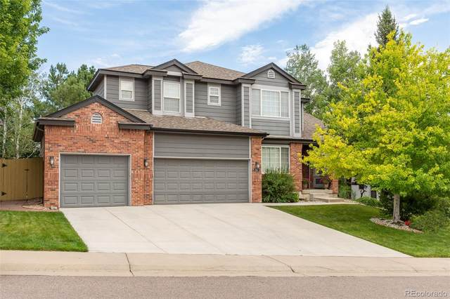 867 Eldorado Drive, Superior, CO 80027 (#3214288) :: The DeGrood Team