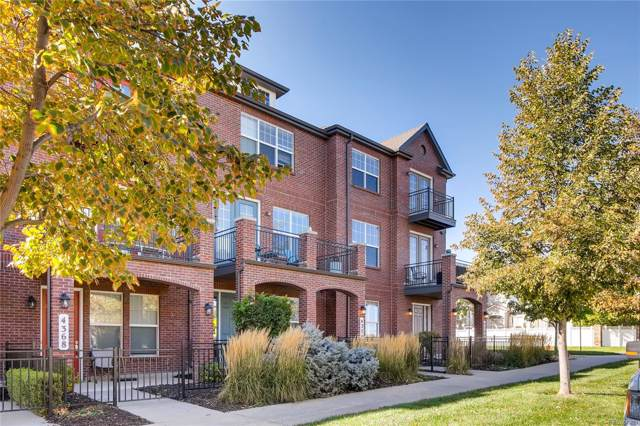 4384 W 118th Place, Westminster, CO 80031 (#3214568) :: The DeGrood Team