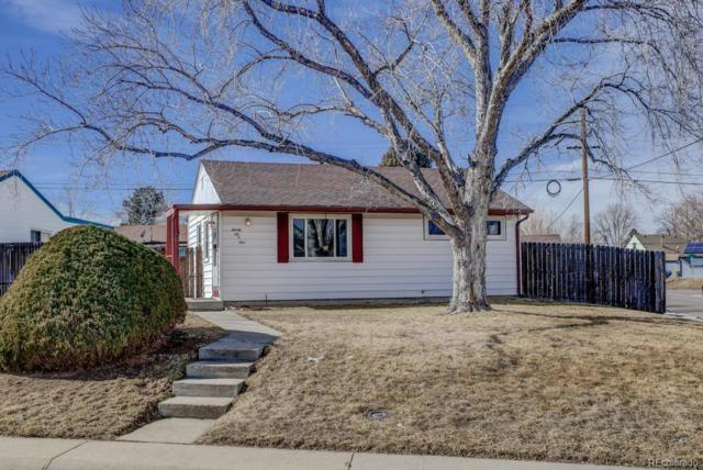 2601 S Hazel Court, Denver, CO 80219 (#3214705) :: The City and Mountains Group