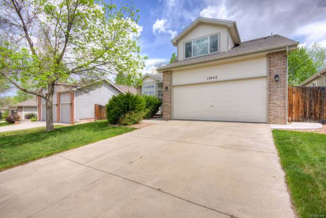 13452 Williams Street, Thornton, CO 80241 (#3214942) :: HergGroup Denver