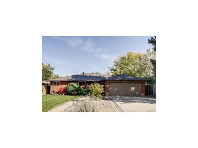170 S Holly Street, Denver, CO 80246 (#3215053) :: Thrive Real Estate Group