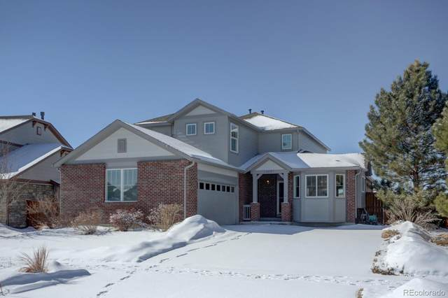 3095 S Killarney Way, Aurora, CO 80013 (#3215186) :: The Griffith Home Team