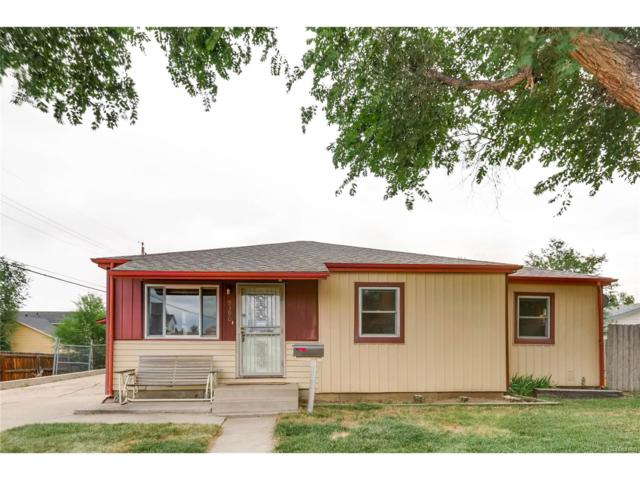 9390 Anderson Street, Thornton, CO 80229 (MLS #3215235) :: 8z Real Estate