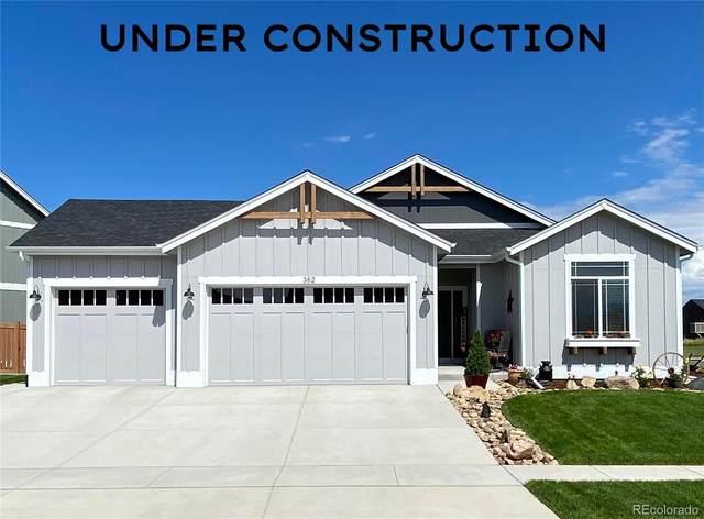 603 E Michigan Avenue, Berthoud, CO 80513 (MLS #3215282) :: Find Colorado Real Estate