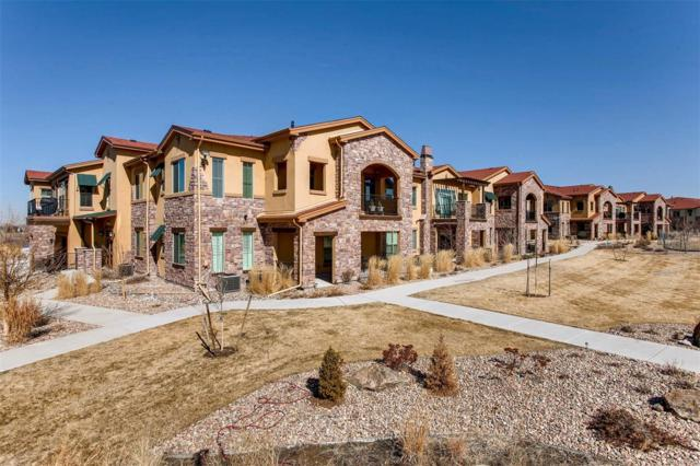 2320 Primo Road #102, Highlands Ranch, CO 80129 (#3215527) :: Bring Home Denver