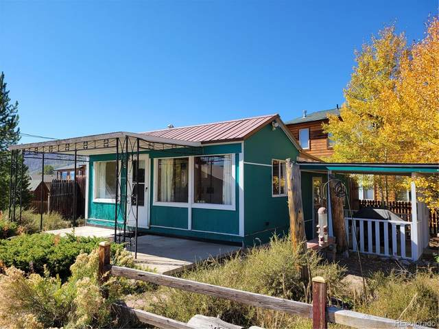 335 County Road 640, Granby, CO 80446 (#3215573) :: The DeGrood Team