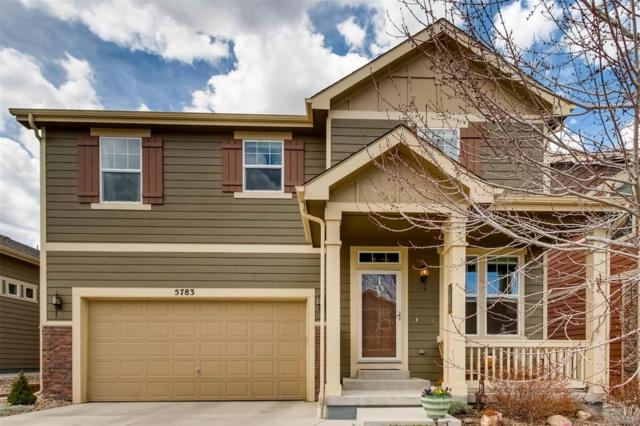 5783 Devils Head Court, Golden, CO 80403 (#3215643) :: The City and Mountains Group