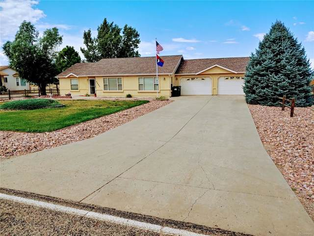 4685 Cuerno Verde Boulevard, Colorado City, CO 81019 (MLS #3216101) :: 8z Real Estate