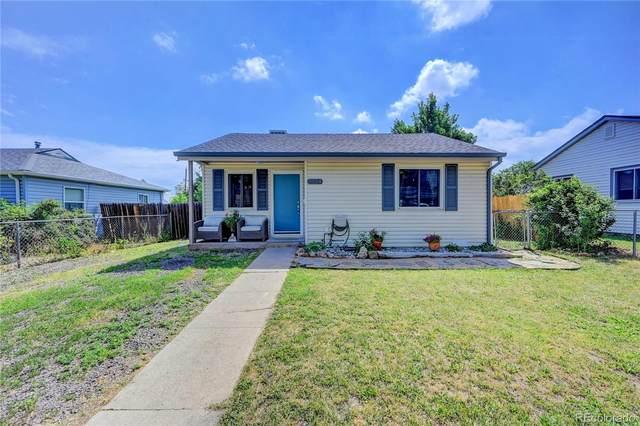 2324 Geneva Street, Aurora, CO 80010 (#3216630) :: Wisdom Real Estate