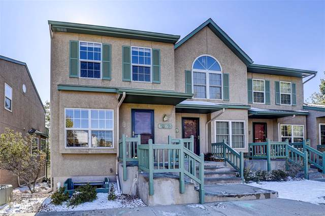 6063 Colony Circle, Colorado Springs, CO 80919 (MLS #3216837) :: 8z Real Estate