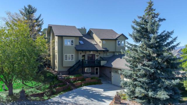 204 Cheney Place, Castle Rock, CO 80104 (MLS #3217787) :: 8z Real Estate