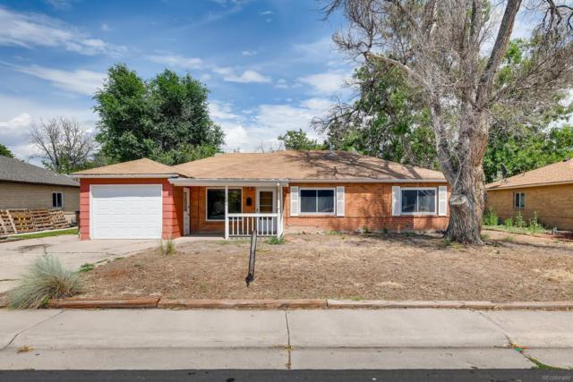 1000 Quari Street, Aurora, CO 80011 (MLS #3217873) :: 8z Real Estate