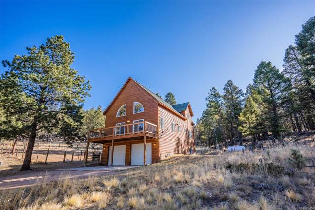 50 Mission Creek Circle, Lake George, CO 80827 (#3218031) :: The Heyl Group at Keller Williams