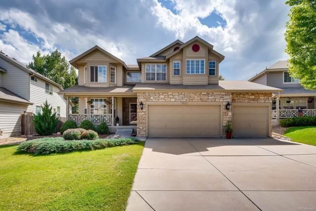 9452 W Unser Avenue, Littleton, CO 80128 (MLS #3218425) :: 8z Real Estate