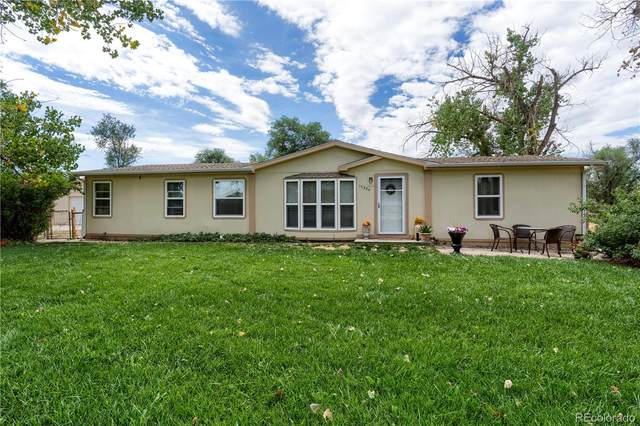 15334 Mary Avenue, Fort Lupton, CO 80621 (MLS #3218638) :: Keller Williams Realty