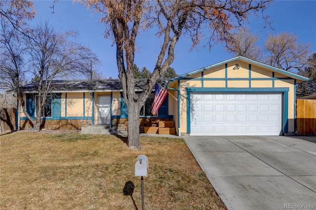 7027 W 79th Drive, Arvada, CO 80003 (#3218980) :: The Colorado Foothills Team | Berkshire Hathaway Elevated Living Real Estate