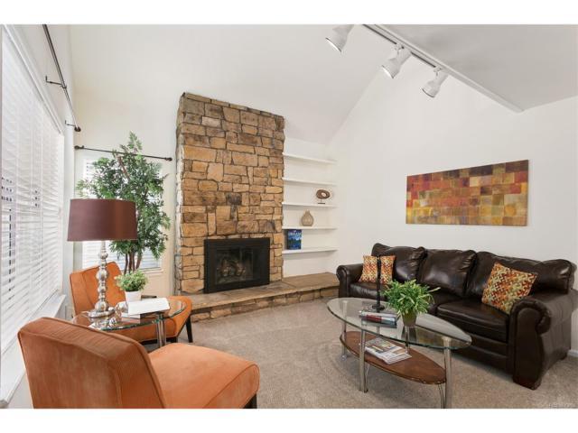 13384 E Asbury Drive, Aurora, CO 80014 (MLS #3219291) :: 8z Real Estate