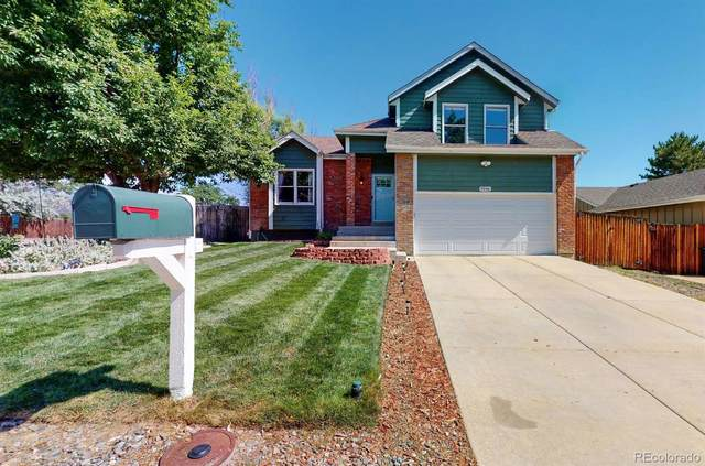 9946 Garland Drive, Westminster, CO 80021 (#3220359) :: The DeGrood Team