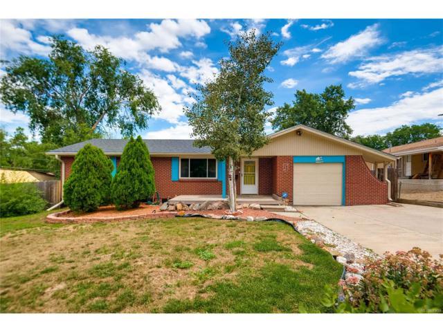 6616 Depew Street, Arvada, CO 80003 (#3220399) :: The Peak Properties Group