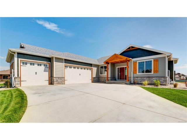 7406 Turnbull Court, Windsor, CO 80550 (MLS #3220498) :: 8z Real Estate