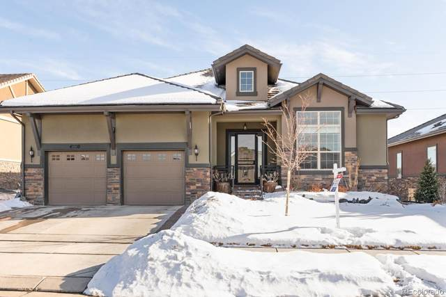 4220 Wild Horse Drive, Broomfield, CO 80023 (MLS #3220547) :: 8z Real Estate