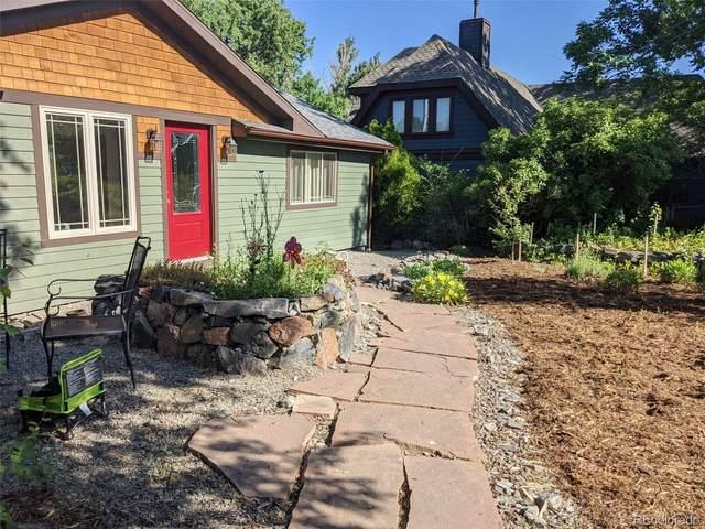 835 Urban Street, Lakewood, CO 80401 (#3220587) :: Berkshire Hathaway HomeServices Innovative Real Estate