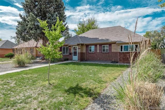 2973 Grape Street, Denver, CO 80207 (#3220632) :: Wisdom Real Estate
