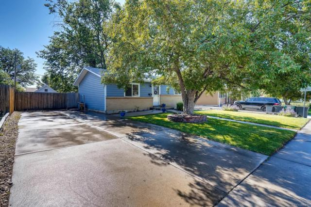 7340 Winona Court, Westminster, CO 80030 (MLS #3220861) :: 8z Real Estate