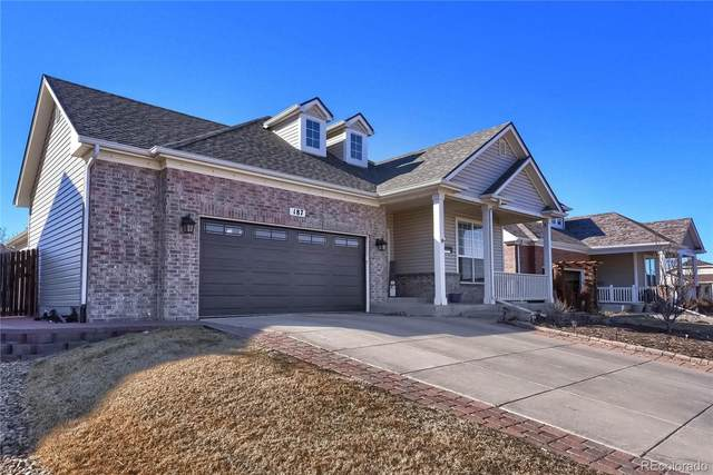 187 N 45th Avenue, Brighton, CO 80601 (#3220951) :: The DeGrood Team