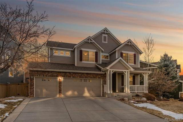 5516 Longwood Circle, Highlands Ranch, CO 80130 (#3221671) :: Hudson Stonegate Team