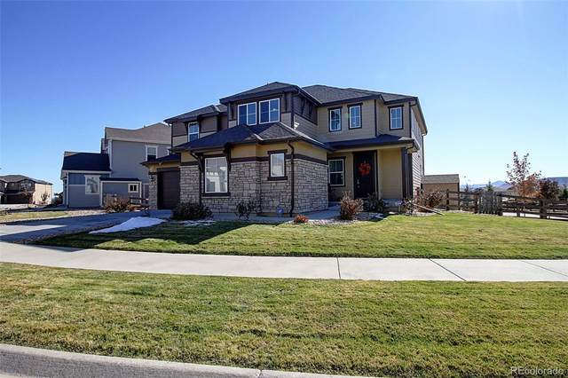 8490 Orchard Way, Arvada, CO 80007 (#3221681) :: The DeGrood Team