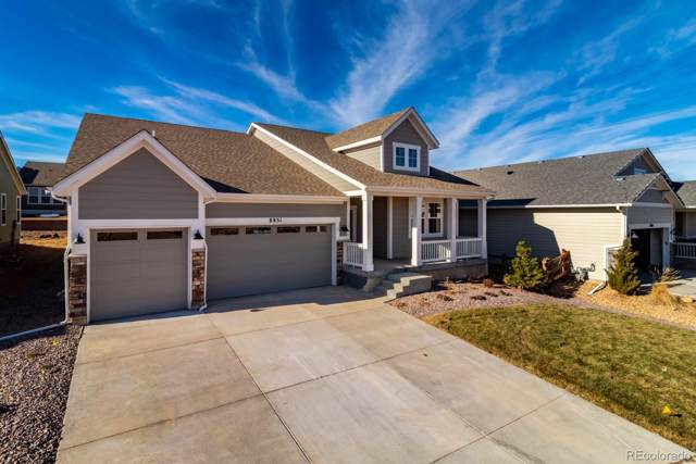8851 Culebra Court, Arvada, CO 80007 (#3222083) :: The DeGrood Team