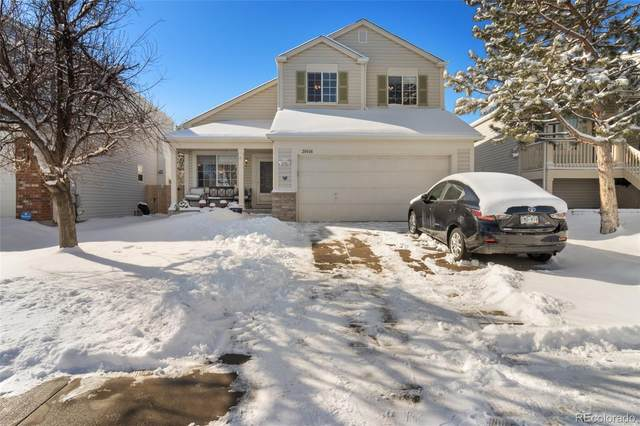 20606 Willowbend Lane, Parker, CO 80138 (#3222240) :: Re/Max Structure
