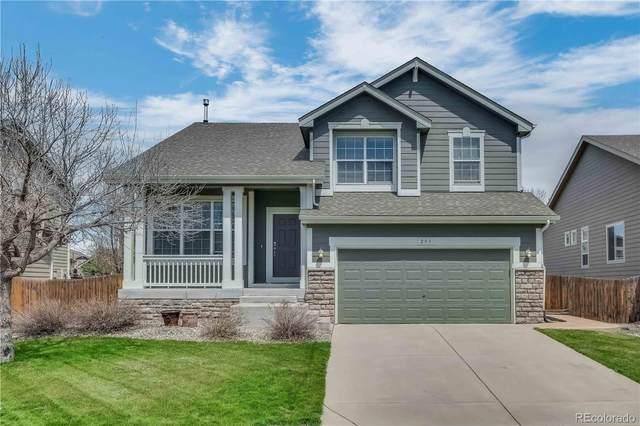 253 Muscovey Lane, Johnstown, CO 80534 (MLS #3222456) :: 8z Real Estate
