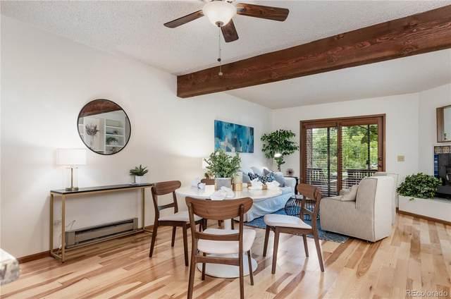 2611 Juniper Avenue #18, Boulder, CO 80304 (#3222824) :: Mile High Luxury Real Estate
