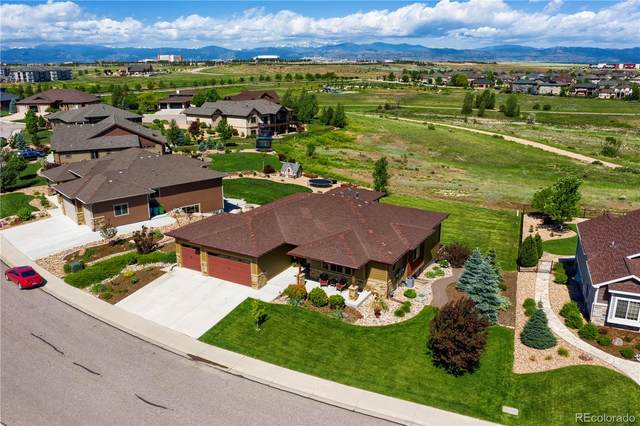 5221 Hialeah Drive, Windsor, CO 80550 (#3223000) :: Bring Home Denver with Keller Williams Downtown Realty LLC