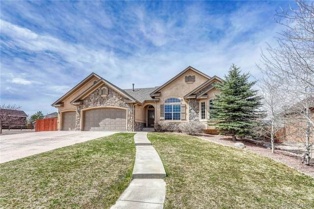 12306 Grand Teton Drive, Peyton, CO 80831 (#3223046) :: Wisdom Real Estate