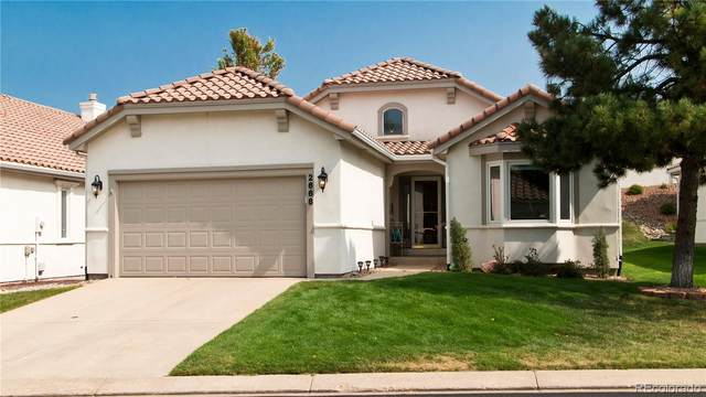 2668 Marston Heights, Colorado Springs, CO 80920 (#3223573) :: The Heyl Group at Keller Williams