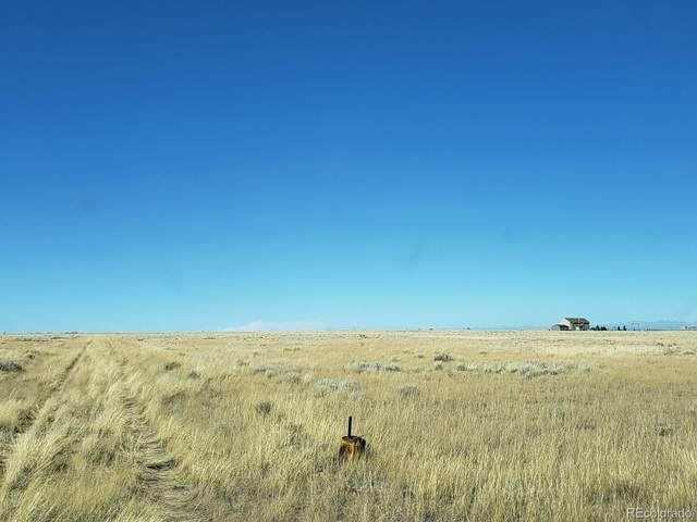 Tbd County Road 3.8, Capulin, CO 81124 (#3223679) :: The Griffith Home Team